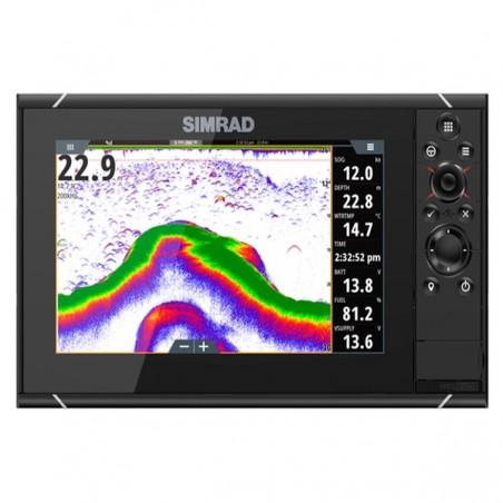 Simrad NSS9 EVO3 Sonda GPS Plotter