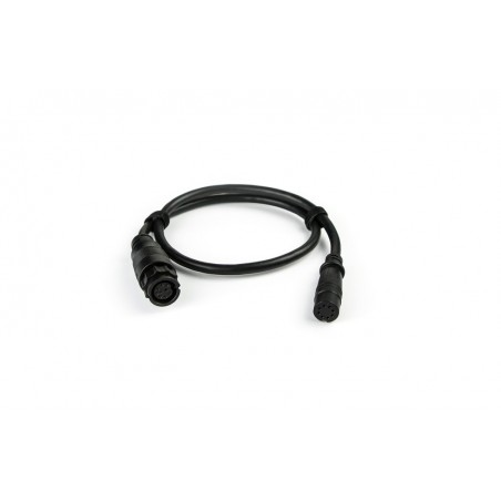 Cable Adaptador Transductor Lowrance 9 Pines a Hook2