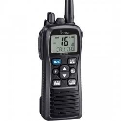 Icom IC-M73 Euro Plus VHF Portátil IPX8