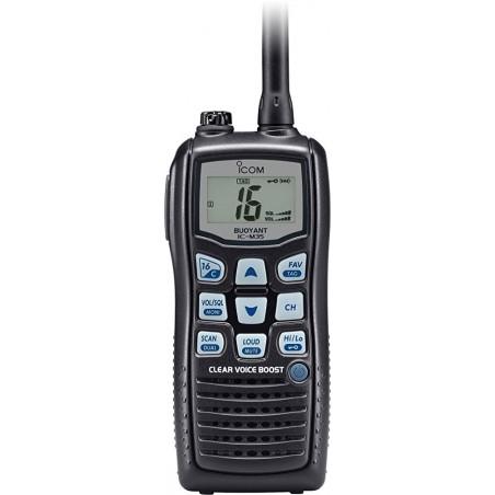 Icom IC-M35 VHF Portátil IPX7