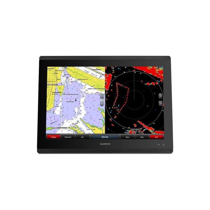 Garmin GPSMAP 8417 Pantalla Multifunción