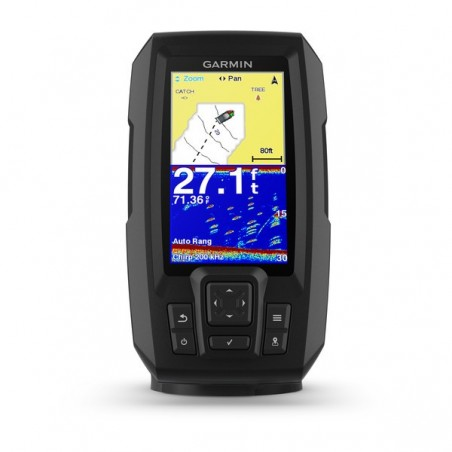 Garmin Striker Plus 4 Sonda GPS
