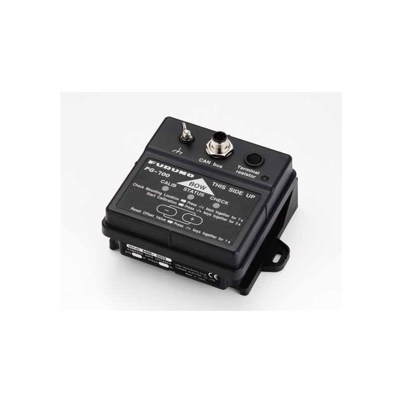 Furuno PG700 Sensor de Rumbo