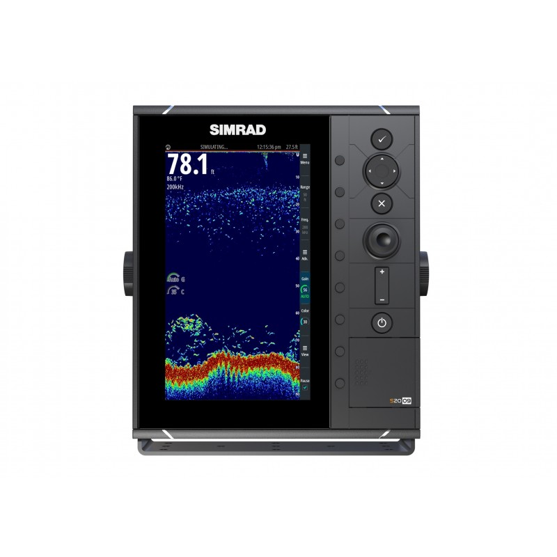 Simrad S2009 Sonda CHIRP