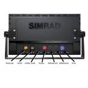 Simrad S2016 Sonda CHIRP