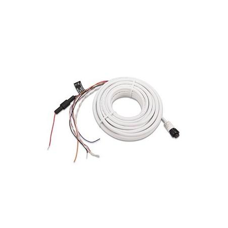 Cable alimentación y datos antena Garmin GPS 19X 10HZ HVS