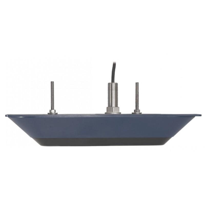 Transductor Pasacascos Totalscan Chirp Bajo/Alto