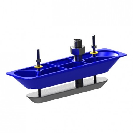 Transductor Pasacascos StructureScan 3D Lowrance