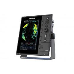 Unidad de Control Simrad Radar R2009