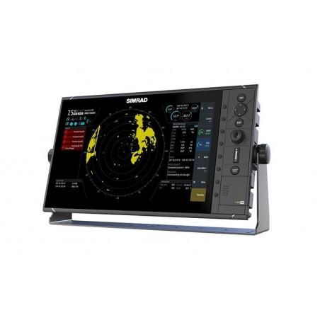 Unidad de Control Simrad Radar R3016