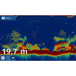 Furuno GP-1871F Sonda GPS Plotter