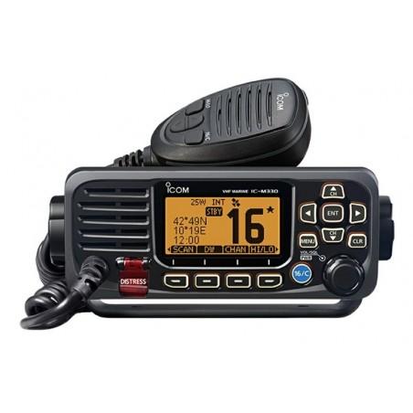 Emisora VHF ICOM IC-M330GE GPS DSC