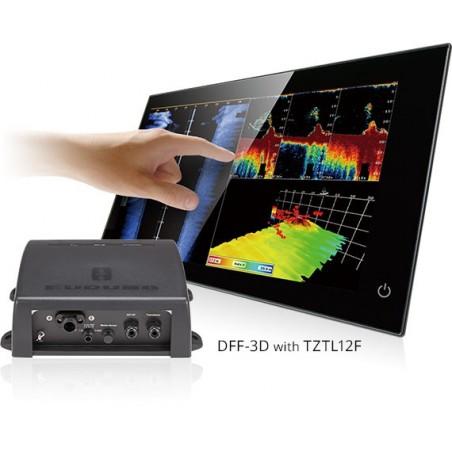 Furuno DFF-3D Modulo de Sonda 3D