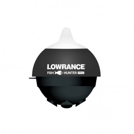 Lowrance FishHunter PRO Sonda WiFi
