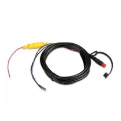 Cable alimentación y datos Garmin Striker Plus