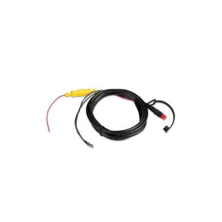 Cable alimentación y datos Garmin Striker Plus