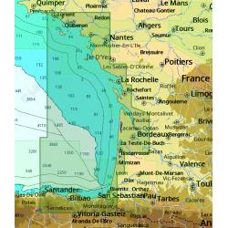 Cartografia C-MAP 4D Local