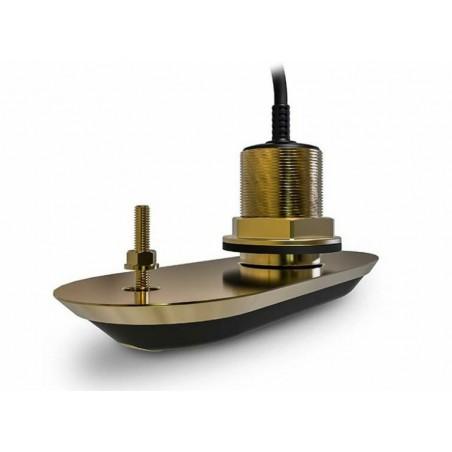 Transductor Pasacasco Raymarine RV-200 RealVision 3D