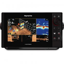 Raymarine AXIOM PRO 9 RVX Sonda GPS Plotter