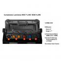 Lowrance HDS 12 LIVE Sonda GPS Plotter