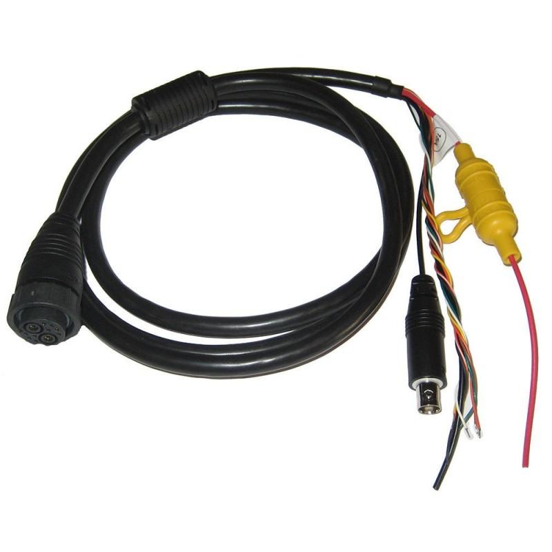 Cable de alimentación y datos AXIOM Pro, Series C y E