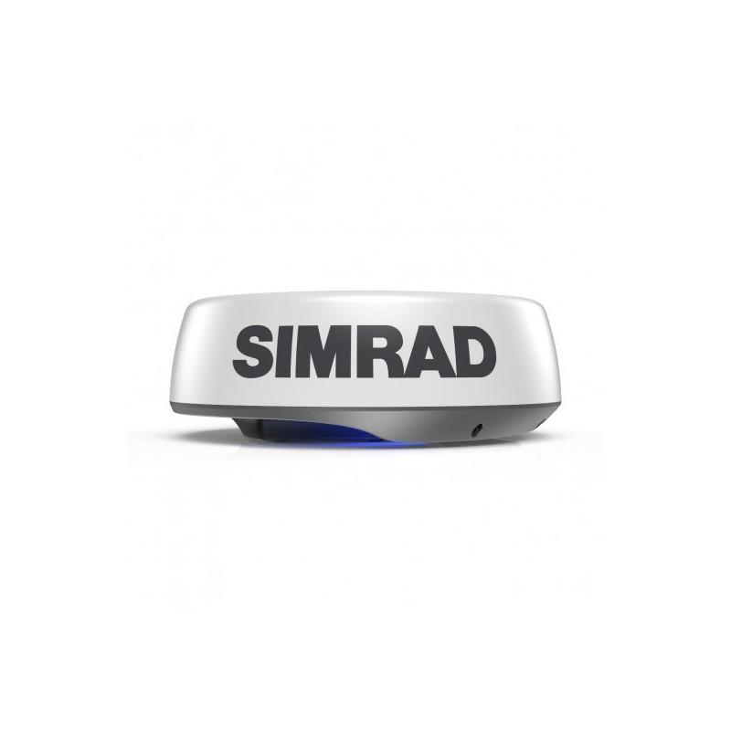 Radar Simrad HALO24