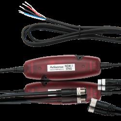 Actisense NGW-1-STNG Convertidor Bidireccional NMEA 0183 a NMEA 2000