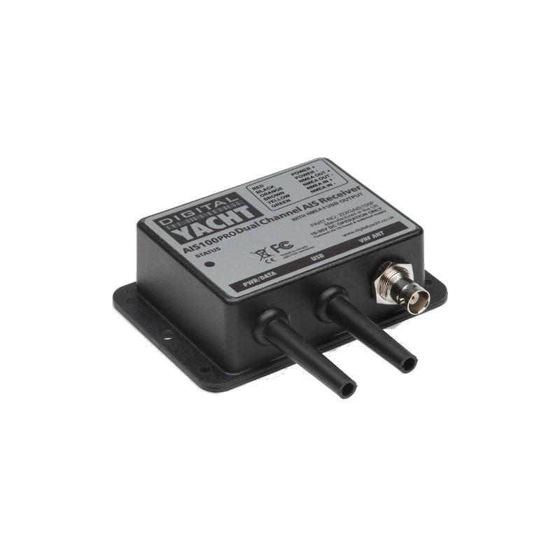 Digital Yacht Receptor AIS100 PRO (NMEA y USB)