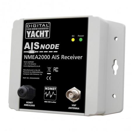 Digital Yacht Receptor AISNODE (NMEA2000)