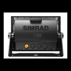 Simrad GO7 XSR + Transductor CHIRP Airmar TM185HW