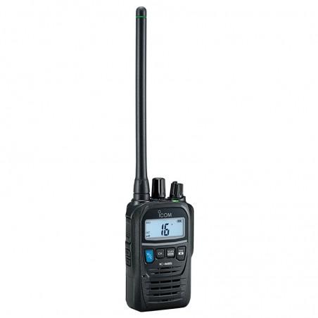 Icom IC-M85E VHF Portátil