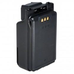 ICOM BP-291 caja porta pilas