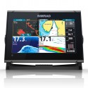 Simrad GO9 XSE + Low/High CHIRP + DownScan 600w
