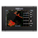 Simrad GO12 XSE + Low/High CHIRP + DownScan 600w