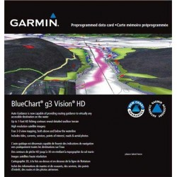 Cartografia Bluechart G3 Visión SMALL
