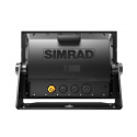 Simrad GO7 XSR + Low/High CHIRP + DownScan 600w