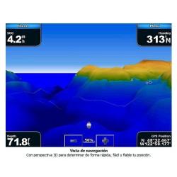 Cartografia Bluechart G3 Visión REGULAR
