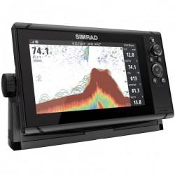 Simrad Cruise 9 Sonda GPS Plotter