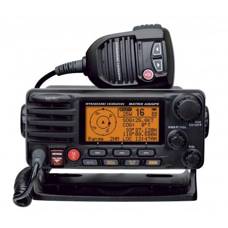 Emisora VHF Standard Horizon GX2200 DSC con GPS AIS