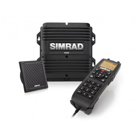 Simrad Emisora VHF RS90S