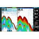 Simrad GO7 XSR Sonda GPS Plotter