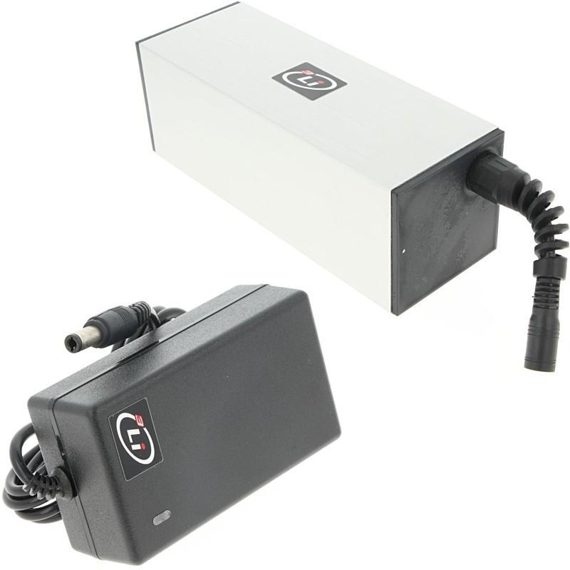 Bateria 3Lithium 21ah 12V