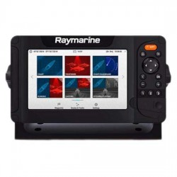 Raymarine Element 7 S Sonda GPS Plotter