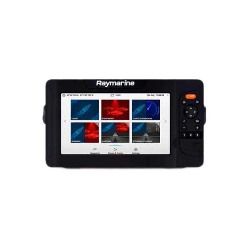 Raymarine Element 12 S Sonda GPS Plotter