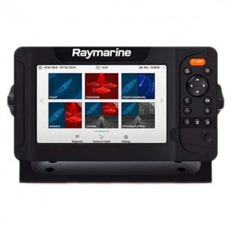 Raymarine Element 7 HV Sonda GPS Plotter