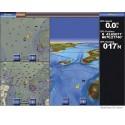 Cartografia Bluechart G2 Visión LARGE