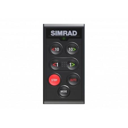Simrad OP12 Teclado Control Piloto Automatico
