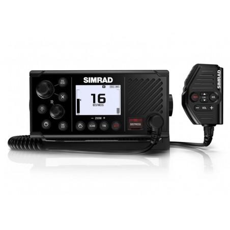 Emisora VHF Simrad RS40 GPS DSC AIS