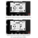 Emisora VHF Simrad RS40