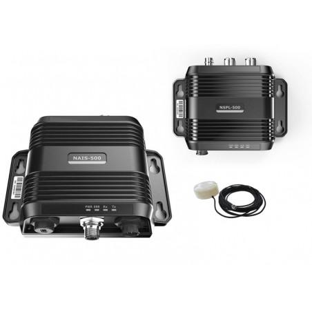 Pack Simrad NAIS-500 + NSPL-500 + Antena GPS-500